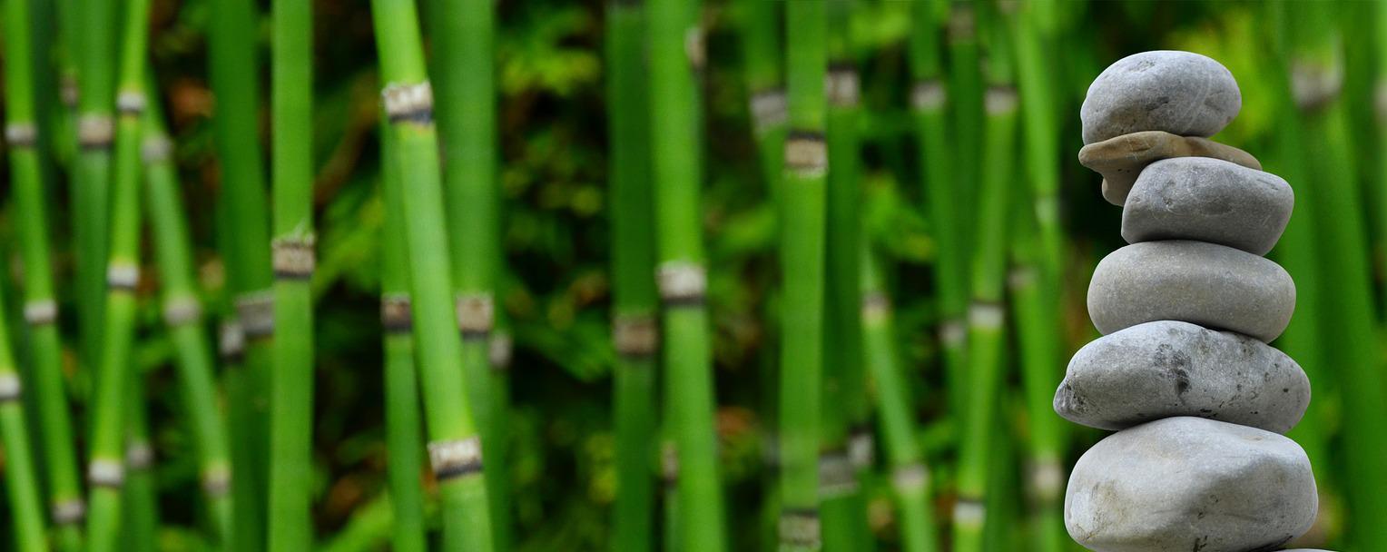 Bamboe Labyrint Nirwana